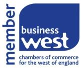 Member of Business West - Click for their Web Site